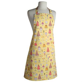 Kitchen Apron | Bake A Cake