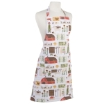 Kitchen Apron | Farmer Joe