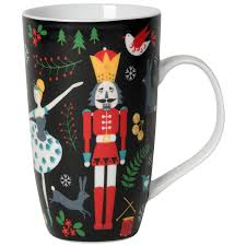 Christmas Mug | Nutcracker