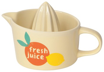 Retro Citrus Juicer
