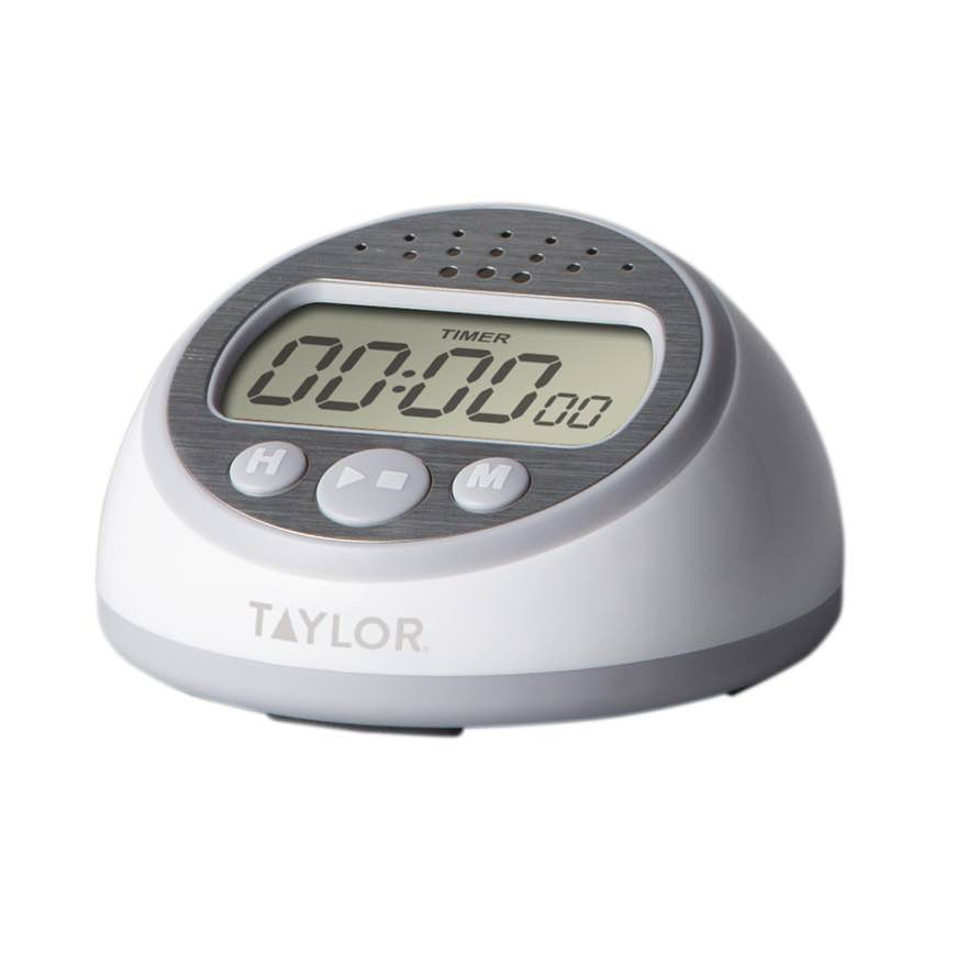 Taylor Super Loud (95db) Digital Timer