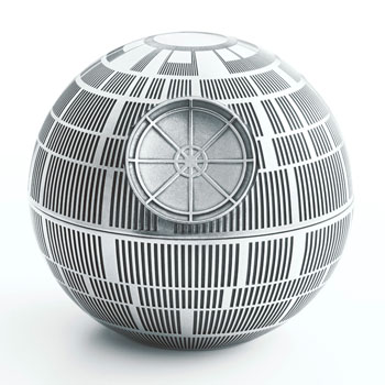 Star Wars Death Star Keepsake Box