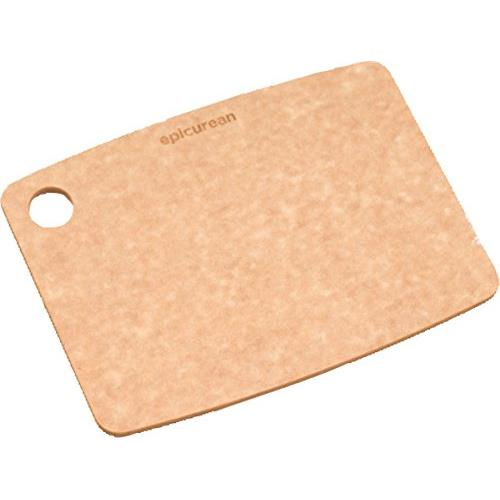 "Epicurean 8x6"" Cutting Board in Natural"