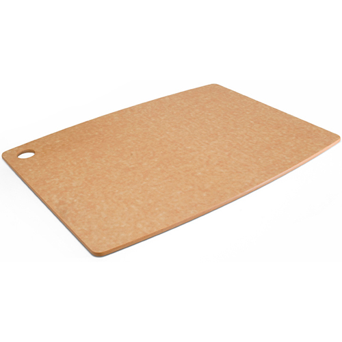 "Epicurean 18x13"" Cutting Board in Natural"