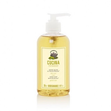 Hand Soap 250mL | Green Tea