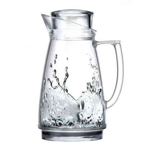 Feliz Acrylic Pitcher 64oz