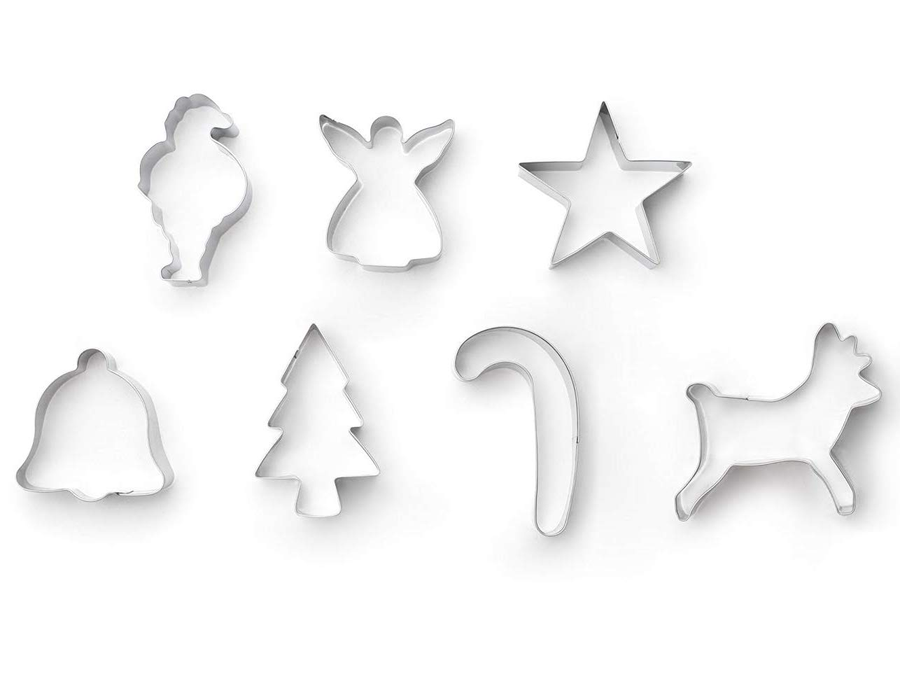 Cookie Cutters | Christmas