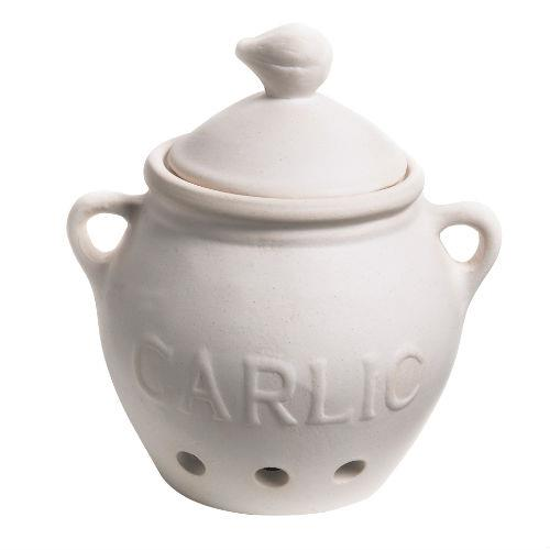 Ceramic Garlic Keeper