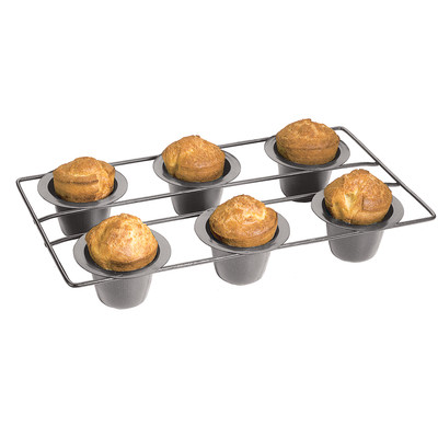 Popover | Yorkshire Pudding Pan
