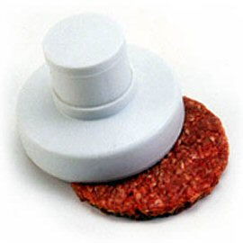 Individual Hamburger Press