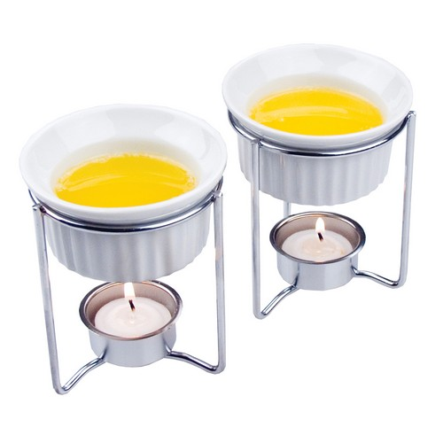 Butter Warmers | Set of 2