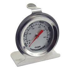 Oven Thermometer | Oven Tester