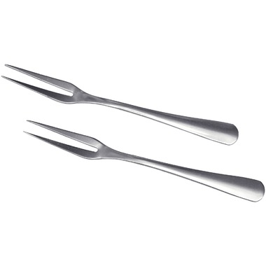 Seafood Forks | Shrimp Forks | Set of 2