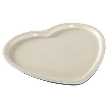 "Nordic Ware 12"" Heart Cookie Sheet 