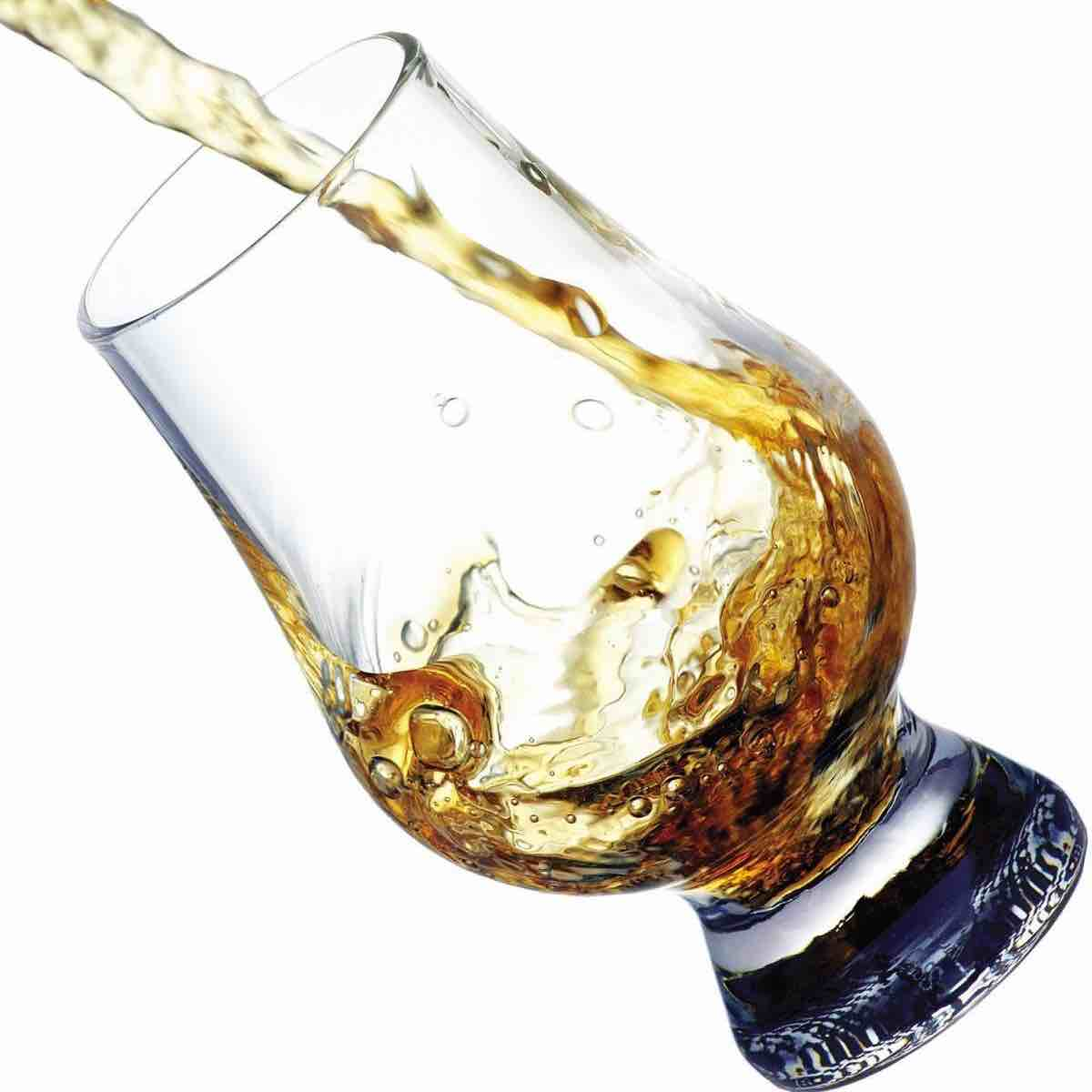 The Glencairn Whisky Glass | Scotch Glass