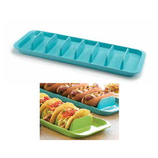 Outset Stuffit Platter | Blue