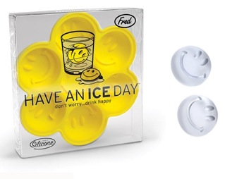Have an Ice Day Ice Cube Tray