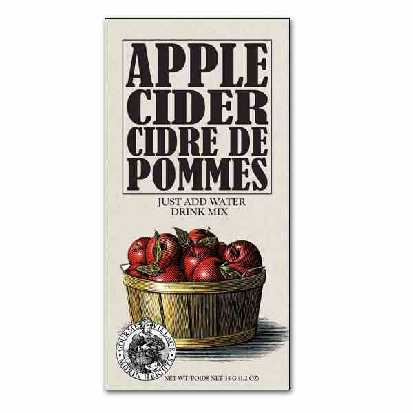 Gourmet du Village Apple Cider Box