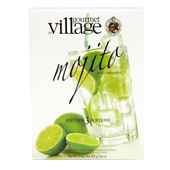 Gourmet du Village Mojito Mix