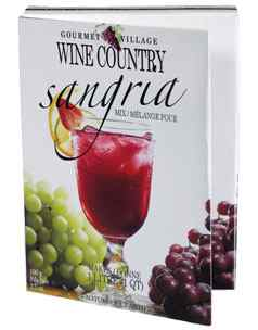 Gourmet du Village Sangria Mix