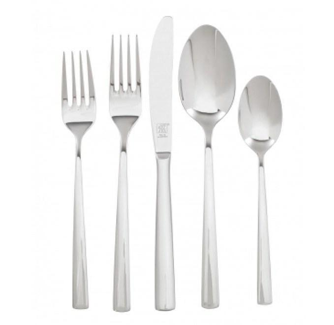 Henckels Loft 20pc Flatware Set