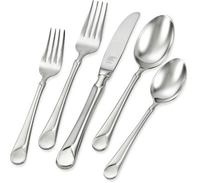 Henckels Provence 20pc 18/10 Flatware Set