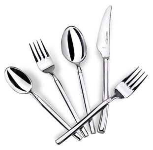 Henckels Opus 20pc Flatware Set