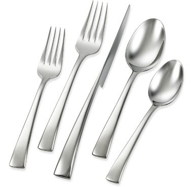 Henckels Bellasera 20 Piece Flatware