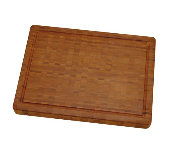 Zwilling Henckels Bamboo Cutting Board - Large