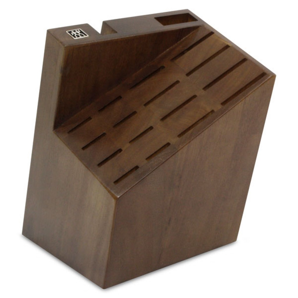 Henckels Twin Angular Knife Block | 18 Slot