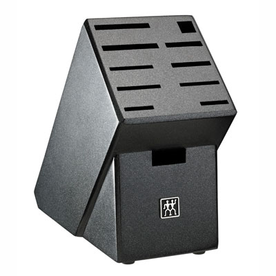 Henckels Twin Charcoal 11 Slot Knife Block