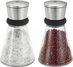 Henckels Zwilling Salt & Pepper Mill Set