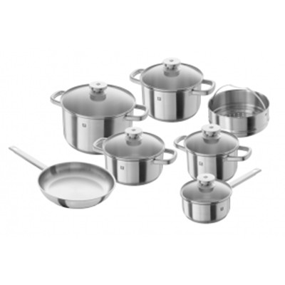 Henckels Zwilling JOY 12pc Cookware Set