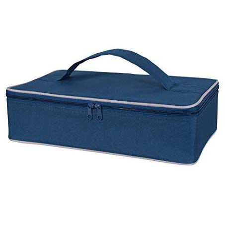 Bring It Casserole Carrier | Navy