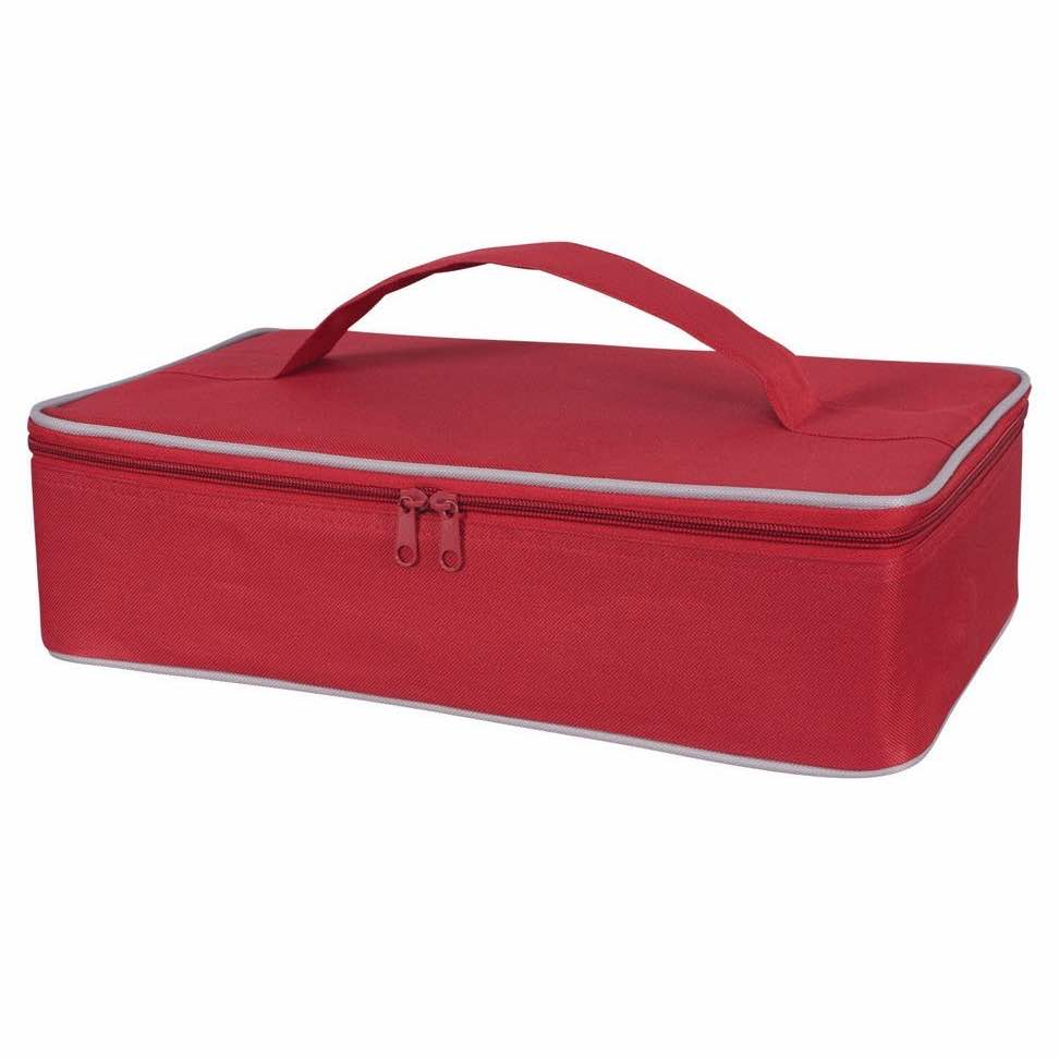 Bring It Casserole Carrier | Red