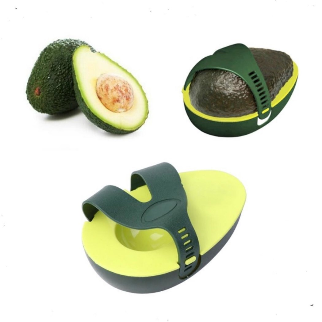 Evri AVO Saver | Avocado Holder