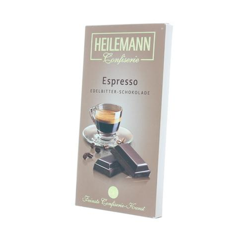 HEILEMANN Chocolate Bar | Espresso
