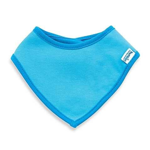 Bumkins Waterproof Bandana Bib | Blue