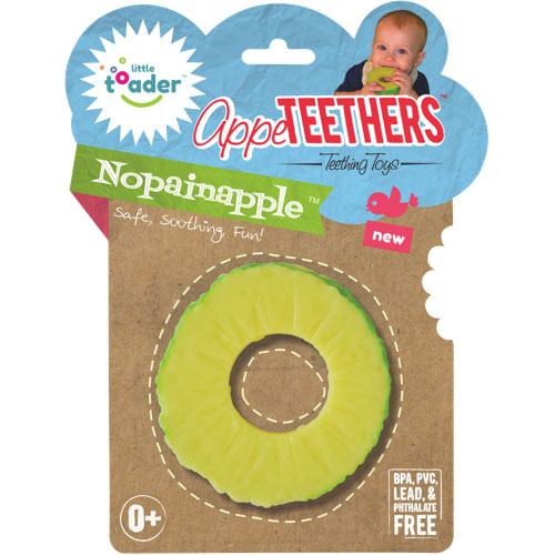 Little Toader AppeTeether - Nopainapple