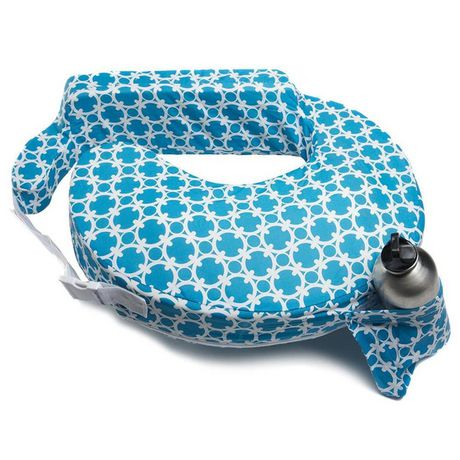 My Brest Friend Nursing Pillow | Aqua Marina