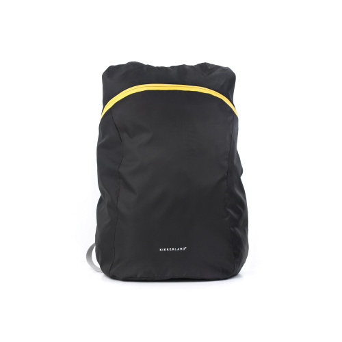 Compact Backpack | Black