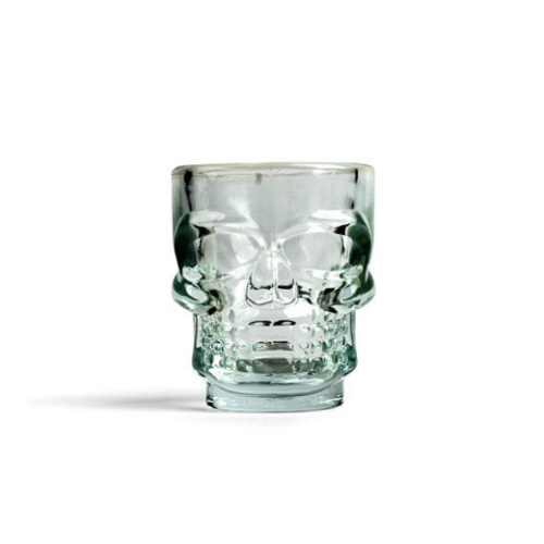 Skull Shot Glasses | Set of 4