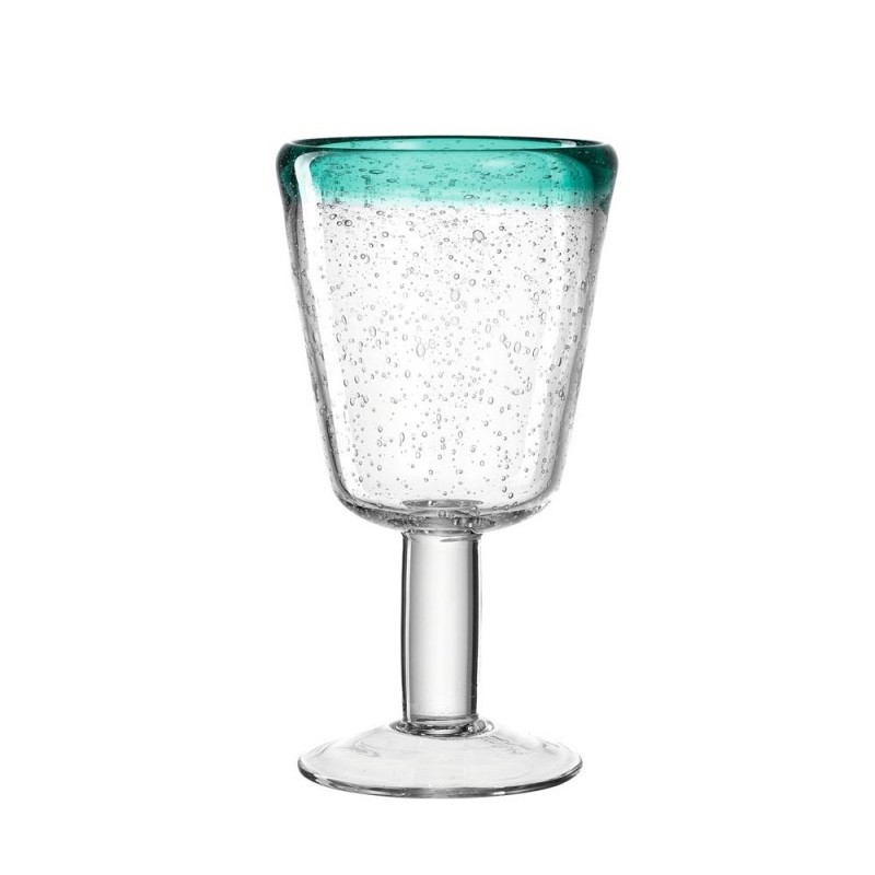 Leonardo Laguna Burano Wine Glass