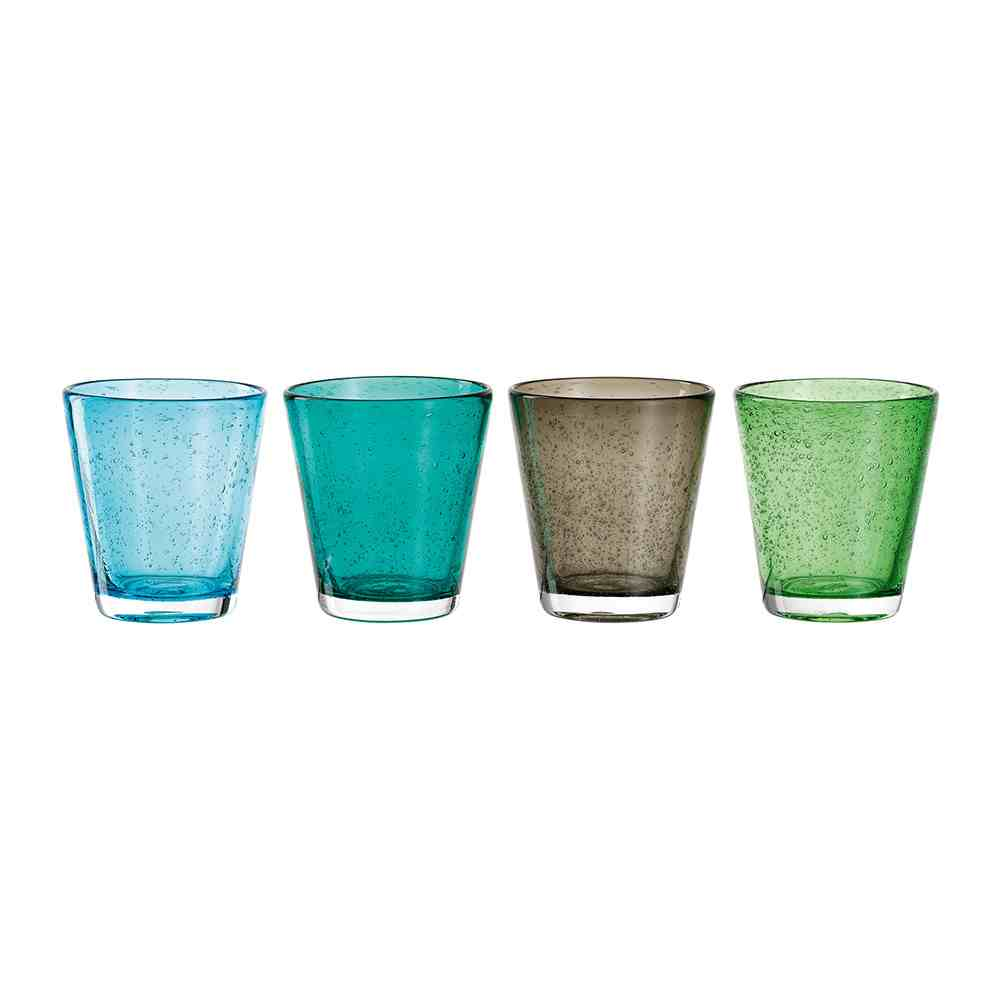 Leonardo Burano Tumblers | Set of 4 | Cool