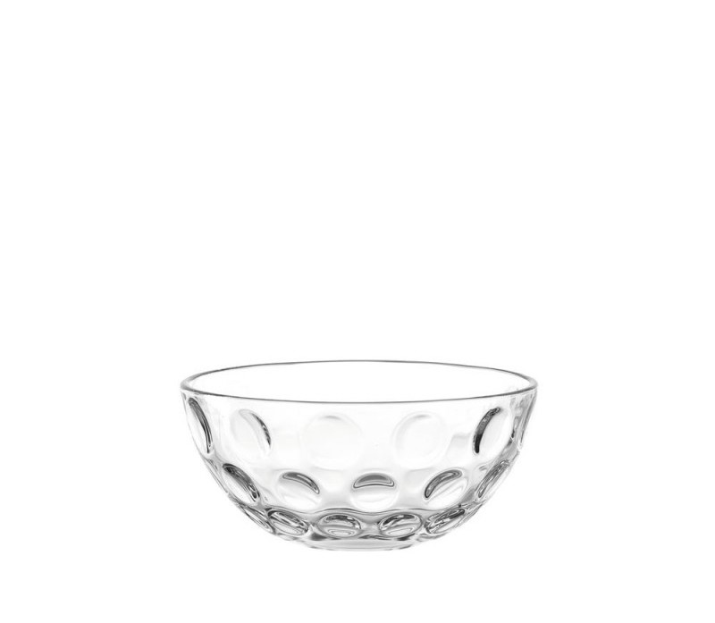 Leonardo Cucina Optic Individual Salad Bowl | 14cm