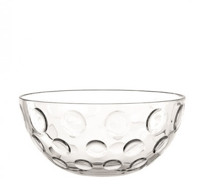 Leonardo Cucina Optic Salad Bowl | 26cm
