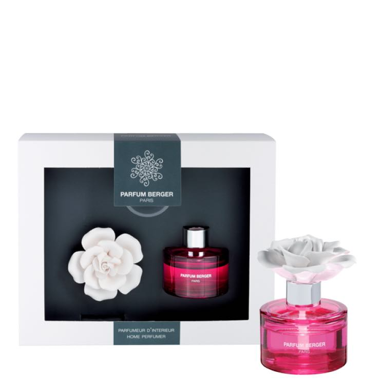 Parfum Berger | Mini Scented Diffuser | Under the Fig Tree