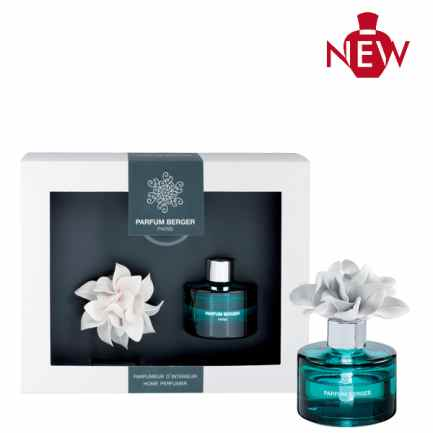 Parfum Berger | Mini Scented Diffuser | Ocean Breeze
