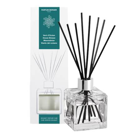 Parfum Berger - Cube Scented Bouquet - Ocean Breeze