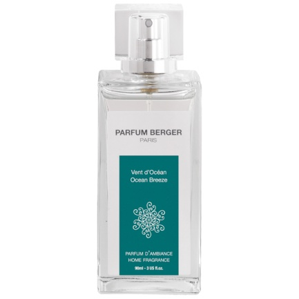 Parfum Berger - Home Fragrance Spray Bottle - Ocean Breeze